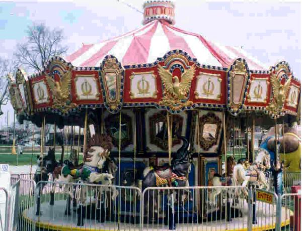Carousel – Large