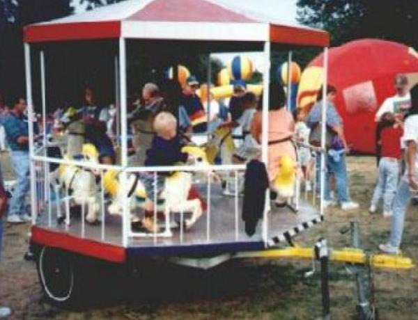 Carousel    trailer version