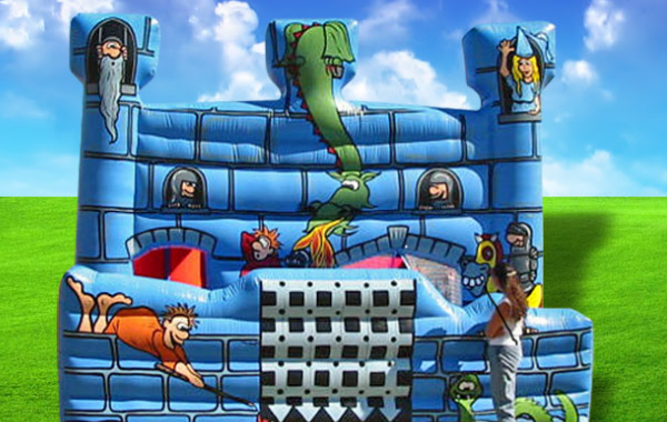 Castle Playzone