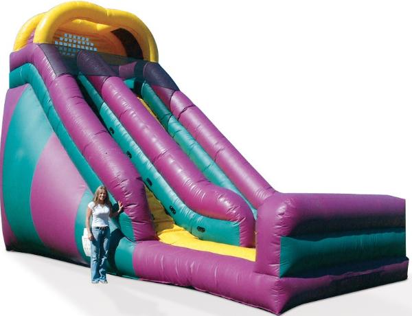 Giant Slide