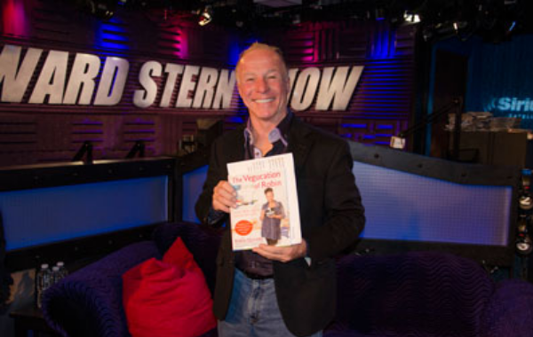 "Jackie ""The Joke Man"" Martling"