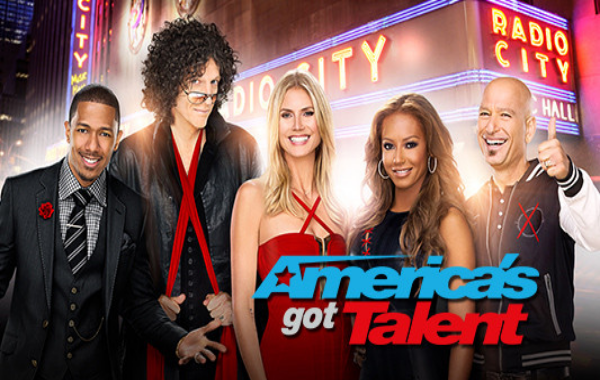 America's Got Talent Performers