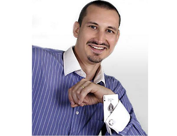 James the Magician