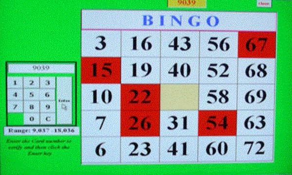 Bingo  Fundraising With Bingo Games