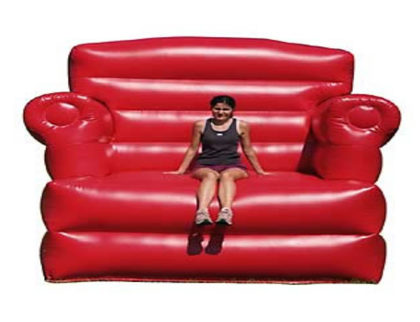Big Inflatable Chair