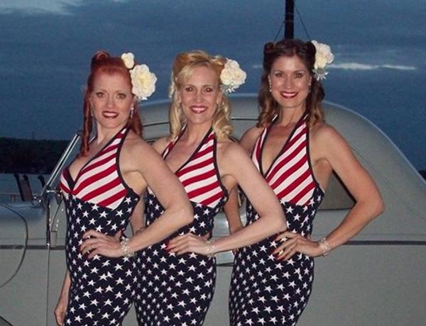 The Bells All Female Trio
