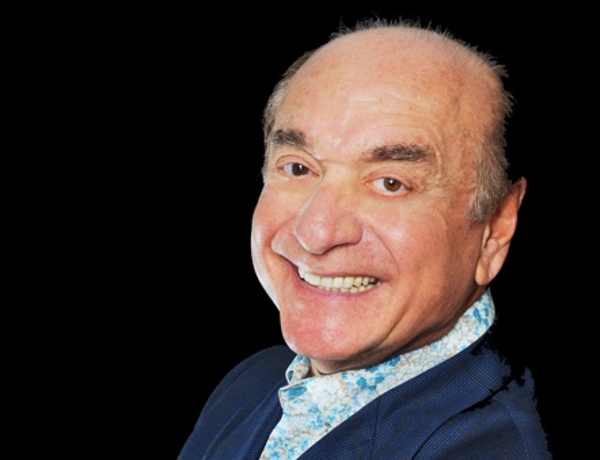 Dick Capri