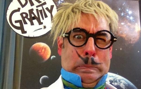 Dr. GRAVITY