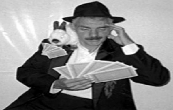Mandu the Magician