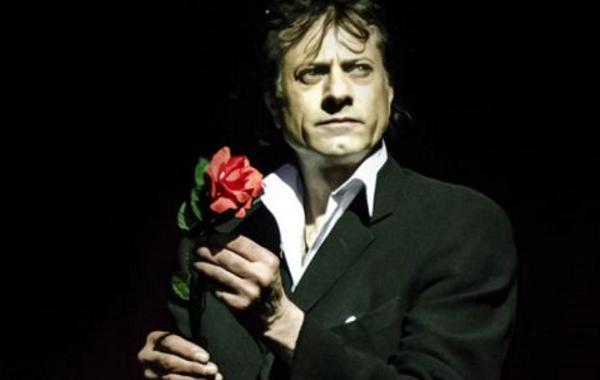Rocco the Magician