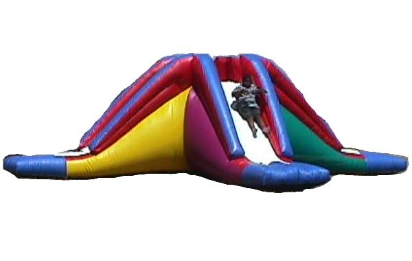 Spider Slide