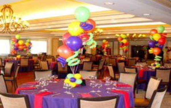 Balloon Decor and more
