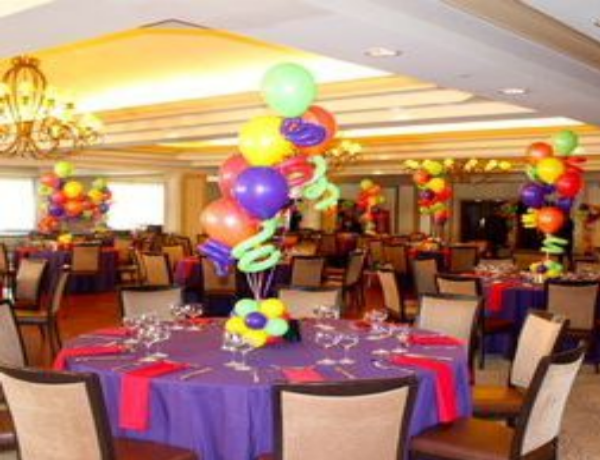 Balloon Decor and more