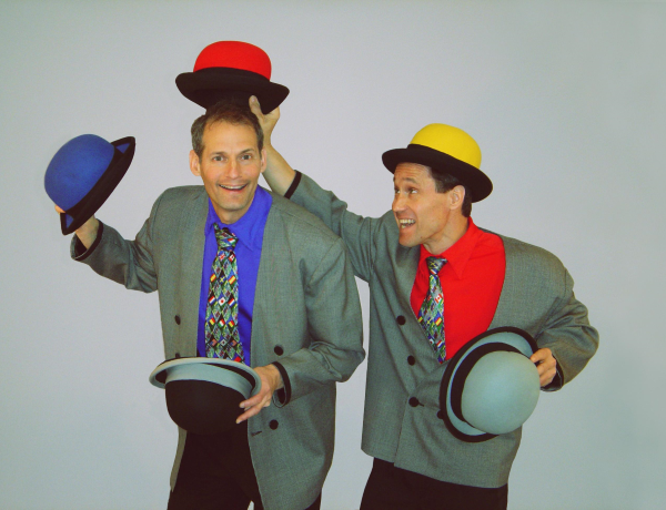 The Gizmos Comedy Jugglers