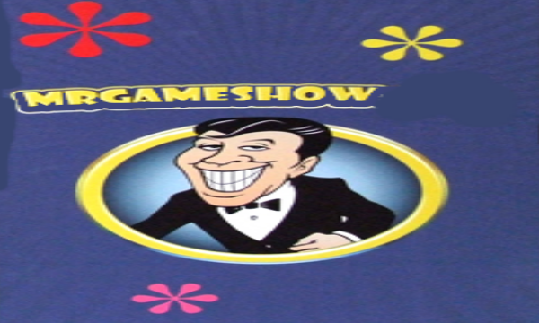 Mr. Game Show