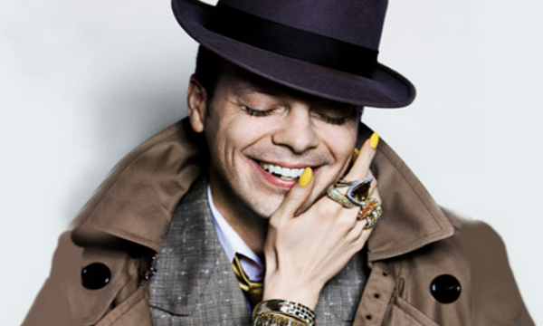 Frank Sinatra Impersonator