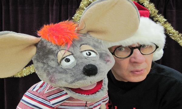 Bob's Puppet Show