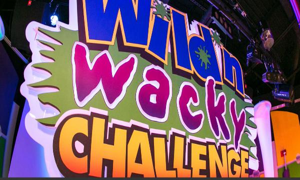 Wild 'N Wacky Challenge