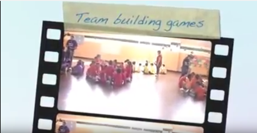 Fun Ability For Assembly, Pre Schools and Seniors  Team Building
