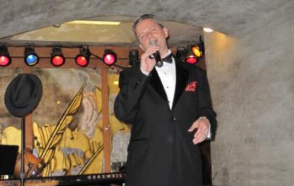 "Russ ""The Sinatra Experience"""