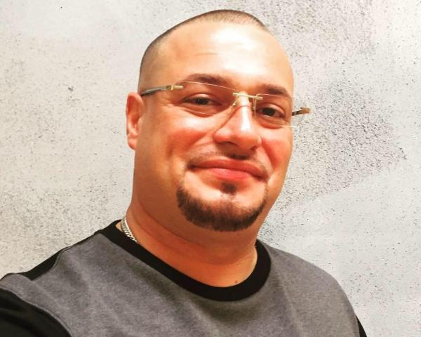 Edgar Latino Comedian