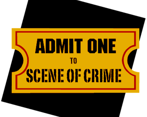 Comedy Murder Mystery Shows