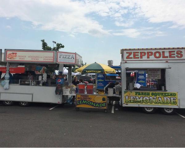 Carnival Food Trucks
