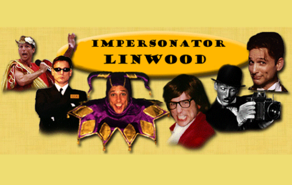 Impersonator Linwood