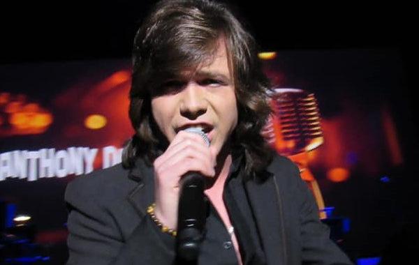 Anthony Singer Extraordinaire