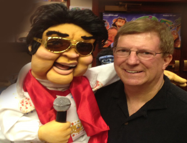 Al the Ventriloquist