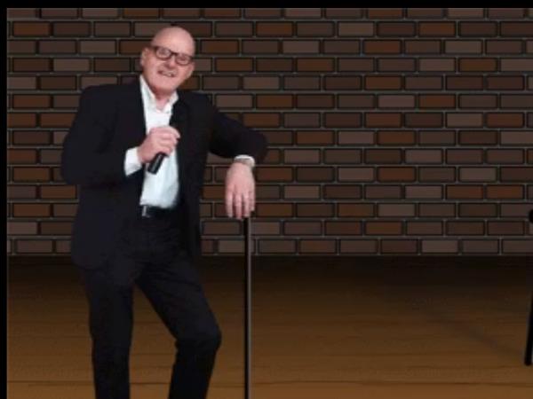 Peter Comedian Juggler
