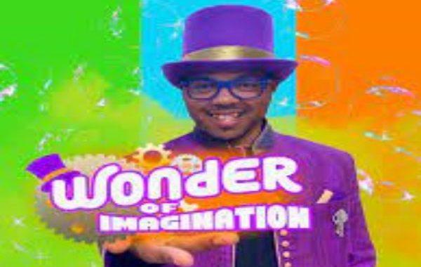 Wonder The Magician